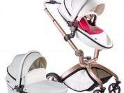 Детская коляска трансформер Hot mom 2 в 1
