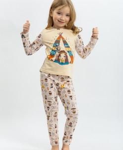 Пижама детская ML-Дакота (брюки)