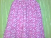 Новый к-т платье+ трусы+ панама Mothercare 12-18 м