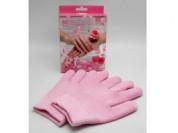 Увлажняющие гелевые перчатки Beauty Style с экстра