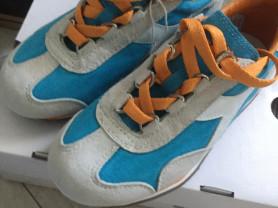 новые кроссовки Diadora, оригинал, размер 29