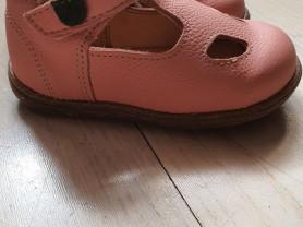 Новые туфли Kavat