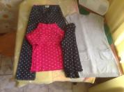 Одежда на рост 122