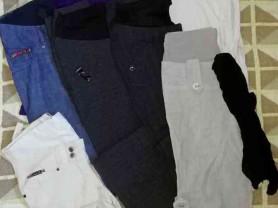 Пакет одежды для беременных р. 40-42 (8 вещей)