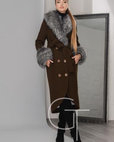 Зимнее пальто LS-8758-1