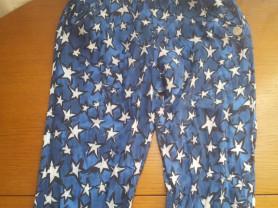 Легкие брюки Parrot