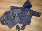 Куртка Confetti (Франция) 3 в 1 осень-весна