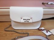 Новая сумочка из сафьяновой кожи Италия