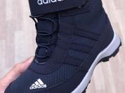 Зимние кроссовки Adidas, 30 размер