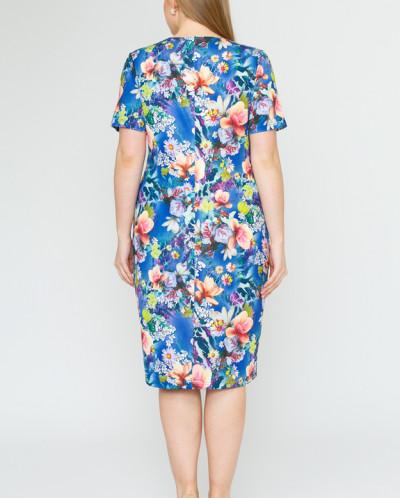 Платье Олисия-2