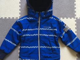 80-86 Куртка DIDRIKSON