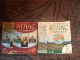 учебники за 7-8 класс