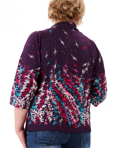 Блуза 42-15 Номер цвета: 971