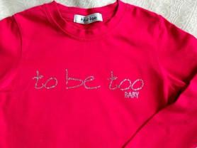 Лонг To be too р.24/3-4-5 лет