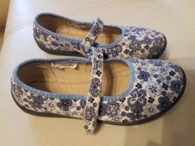 Текстильные туфли Kapica р. 30