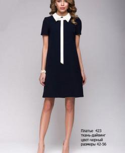 Платье 423