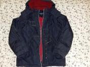 Мальчику зима 155-165