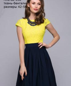 Платье 658