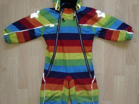 Зимний комбинезон Molo Rainbow 92