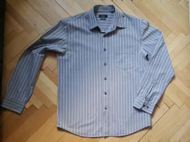 Стильная мужская сорочка Ostin