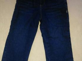 Утепленные джинсы Тchibo, р.98/104