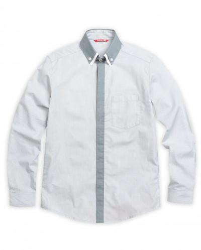 BWCJ7048 сорочка верхняя для мальчиков