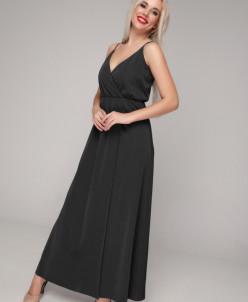 Платье 251/1 черный
