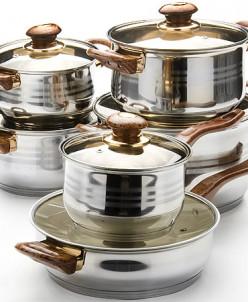 1201 Набор посуды 12пр RL (х2)