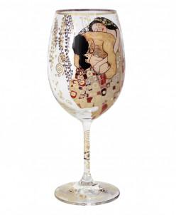 Бокал для вина Семья (Г.Климт)