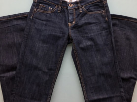 Стильные Джинсы MNG Jeans (Испания) р.36