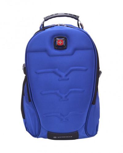 Рюкзак Swissgear Blue р-р 45х32х15 арт R-077