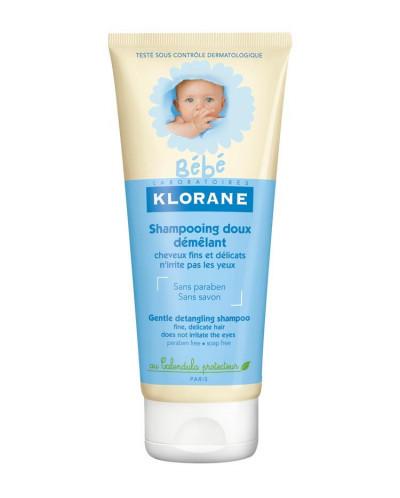 Klorane Baby Gentle Шампунь  детский  200 мл