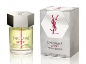 Yves Saint Laurent L'Homme Sport 100 ml