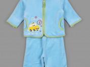 Новый комплект велюровый Disney Baby, 68 см