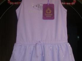 Новое стильное летнее платье Orsolini (ИТАЛИЯ)104р