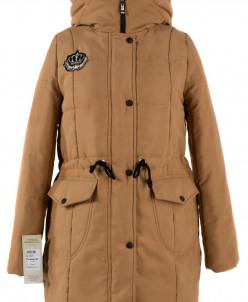 05-1127 Куртка зимняя Scandinavia (Синтепон 300) Плащевка Го