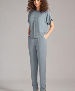 Блуза, брюки AYZE