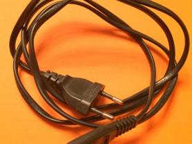 Сетевой кабель для техники