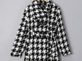 НОВОЕ пальто для девочки Yoki (США) на 122-128