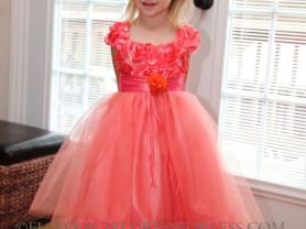 Платье Pinky Kids USA