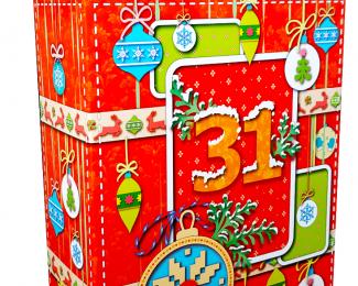 Сладкий-сладкий Новый год!подарки от 60руб.