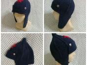 Новая шапка Буденовка