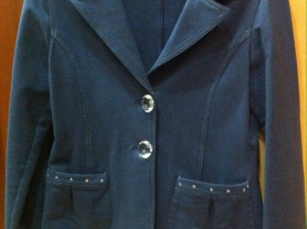 Пиджак на девочку (Италия)