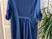 Одежда для женщин размер + платье, рубашка, туника