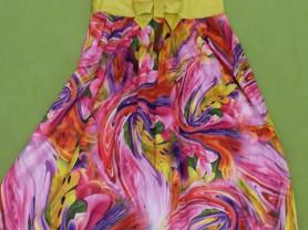 Новое платье с биркой,42-44 рр