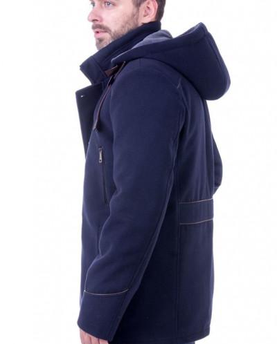 Пальто мужское V-12-000-9
