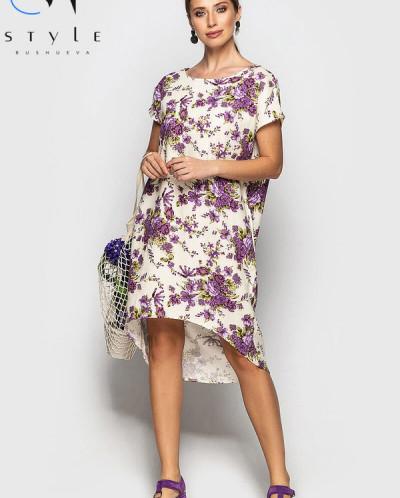 Платье 49852