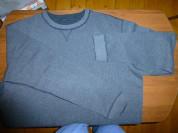 рубашка/фуфайка/термо-белье двусторонняя, США,нов