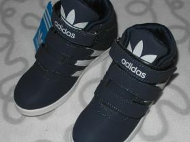 Новые высокие кроссовки, 29 размер