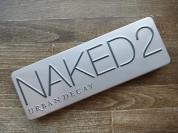 Urban Decay Naked2 б/у